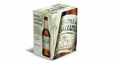 Gallus 612 Old Style Ale 33 cl
